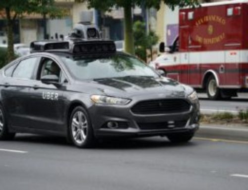 Autonomous Vehicles Are Coming and There's No Roadmap (Yet)